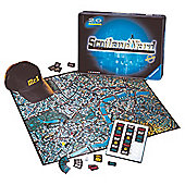 Ravensburger New Scotland Yard Forensic Kit