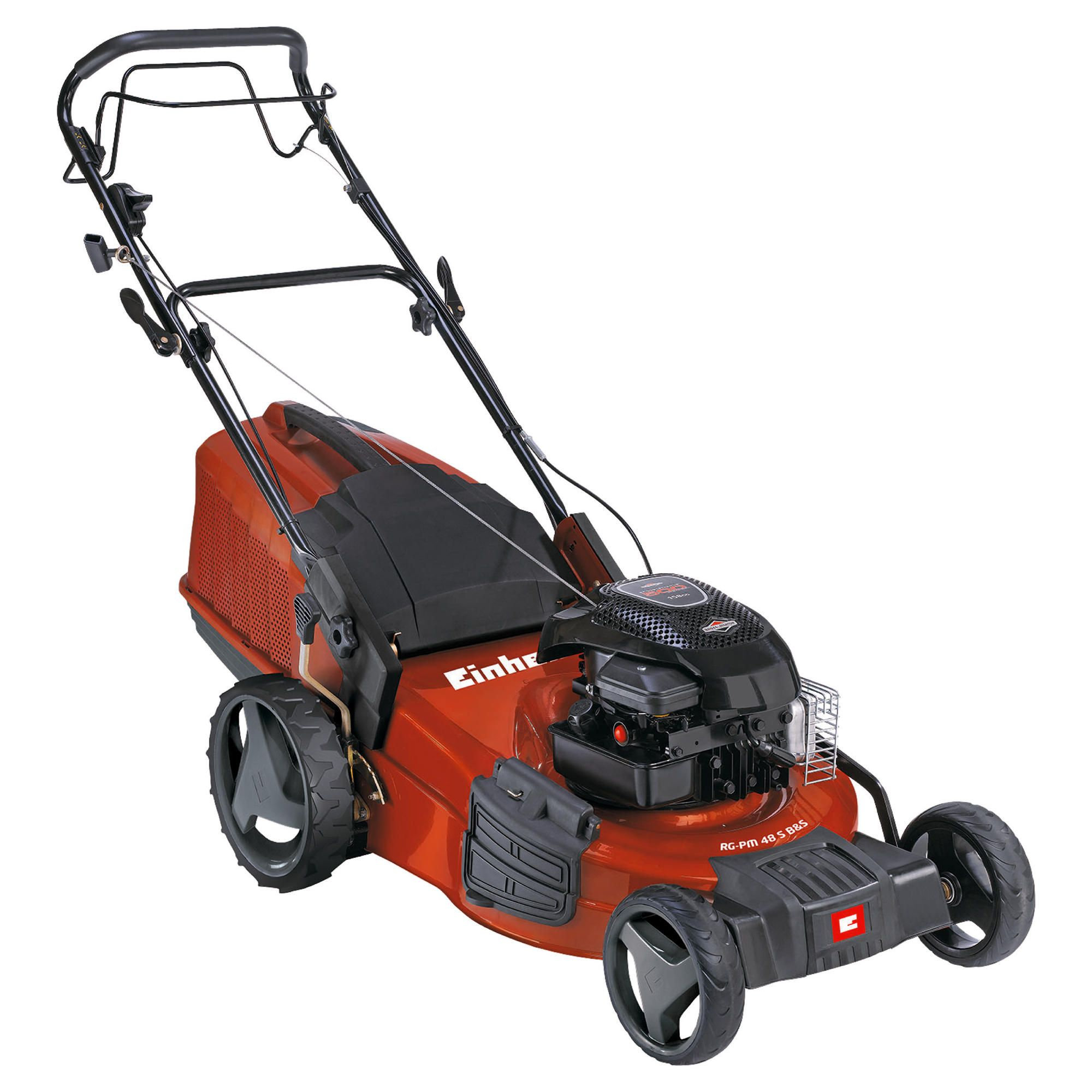 Einhell RG-PM 48s Self Propelled Lawnmower at Tesco Direct