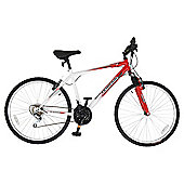 "Terrain Nevis 26"" Mens' Front Suspension Mountain Bike, 18"" Frame"