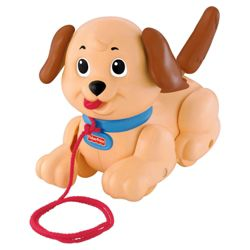 Fisher-Price Little Snoopy Dog