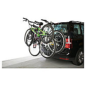 Mottez A025PCR Compact 3 Bike Carrier