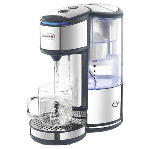 Breville VKJ367 1.8L Hot Water Dispenser - Polished Stainless Steel