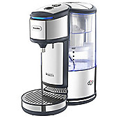 Breville Hot Cup Brita Water Dispenser, 1.8L - Black