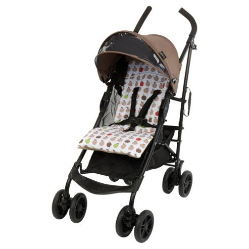 Graco Nimbly Puschair, Apple