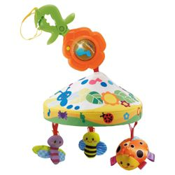 VTech Baby 2-In-1 Musical Mobile
