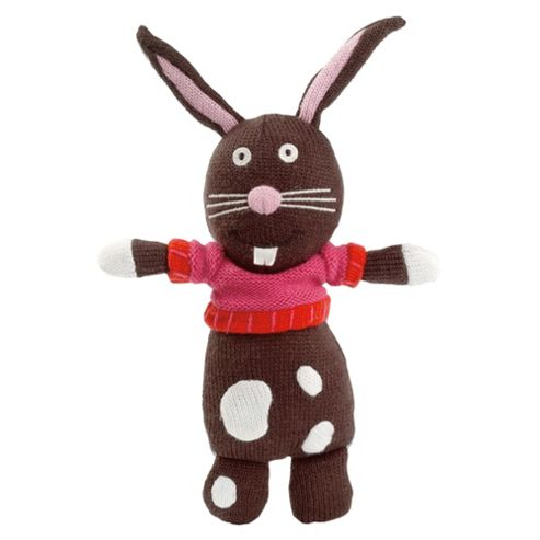 Latitude Enfant Lucien The Bunny Soft Toy