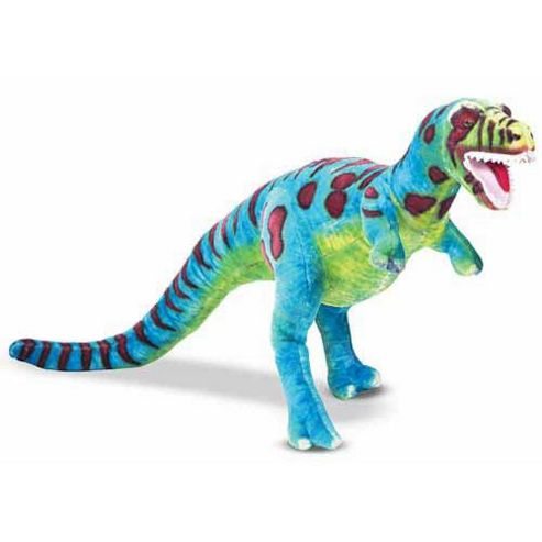 Melissa & Doug T-Rex Giant Soft Toy