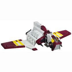 Star Wars Clone Wars - Republic Attack Shuttle