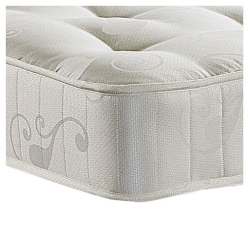 Hush Charleston Double Mattress, Luxury Pocket