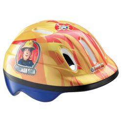 Fireman Sam Safety Helmet