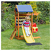 Plum My First Activity Tower Wooden Play Centre