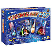 Action Science Chemistry 100 Amazing Experiments Set