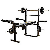 Golds Gym Multi-purpose Bench (w/o weight)