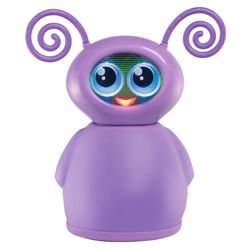 Fijit Friends Interactive Figure Purple