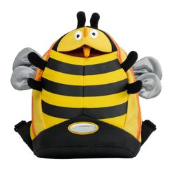 Samsonite Funny Face Kids' Backpack, Bee Small