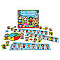 Orchard Toys Heads, Shoulders, Knees And Toes Educational Game