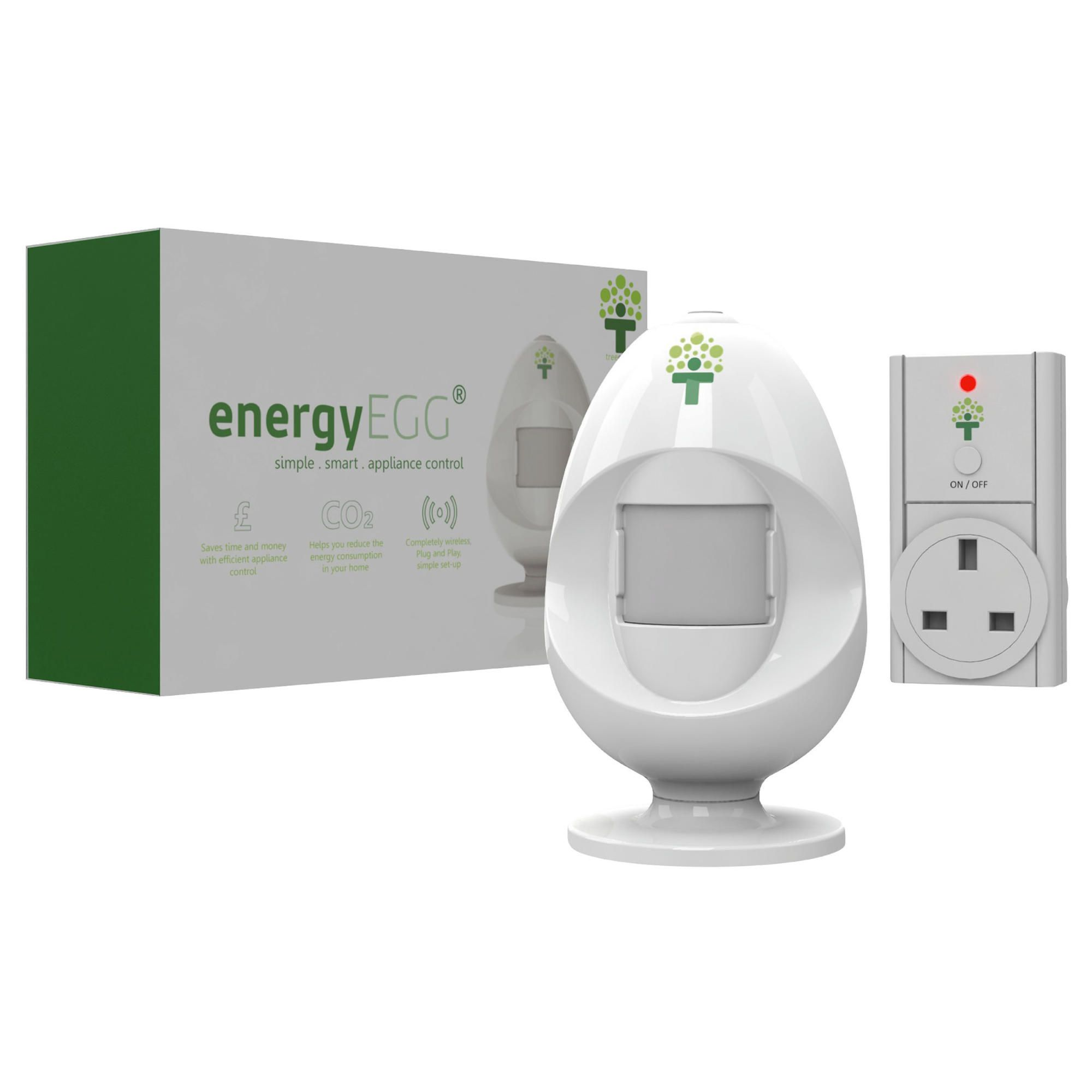 TreeGreen Energy Egg