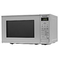 Panasonic Solo Microwave NN-E281MMBPQ 20L, Silver
