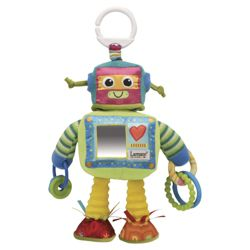 Lamaze Rusty The Robot