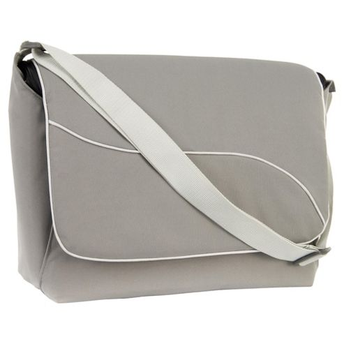 Graco Sporty Changing Bag, Gris