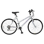 "Terrain Ridge 26"" Rigid Adult Mountain Bike - Ladies"