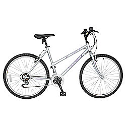 "Terrain Ridge 26"" Rigid Ladies' Mountain Bike"