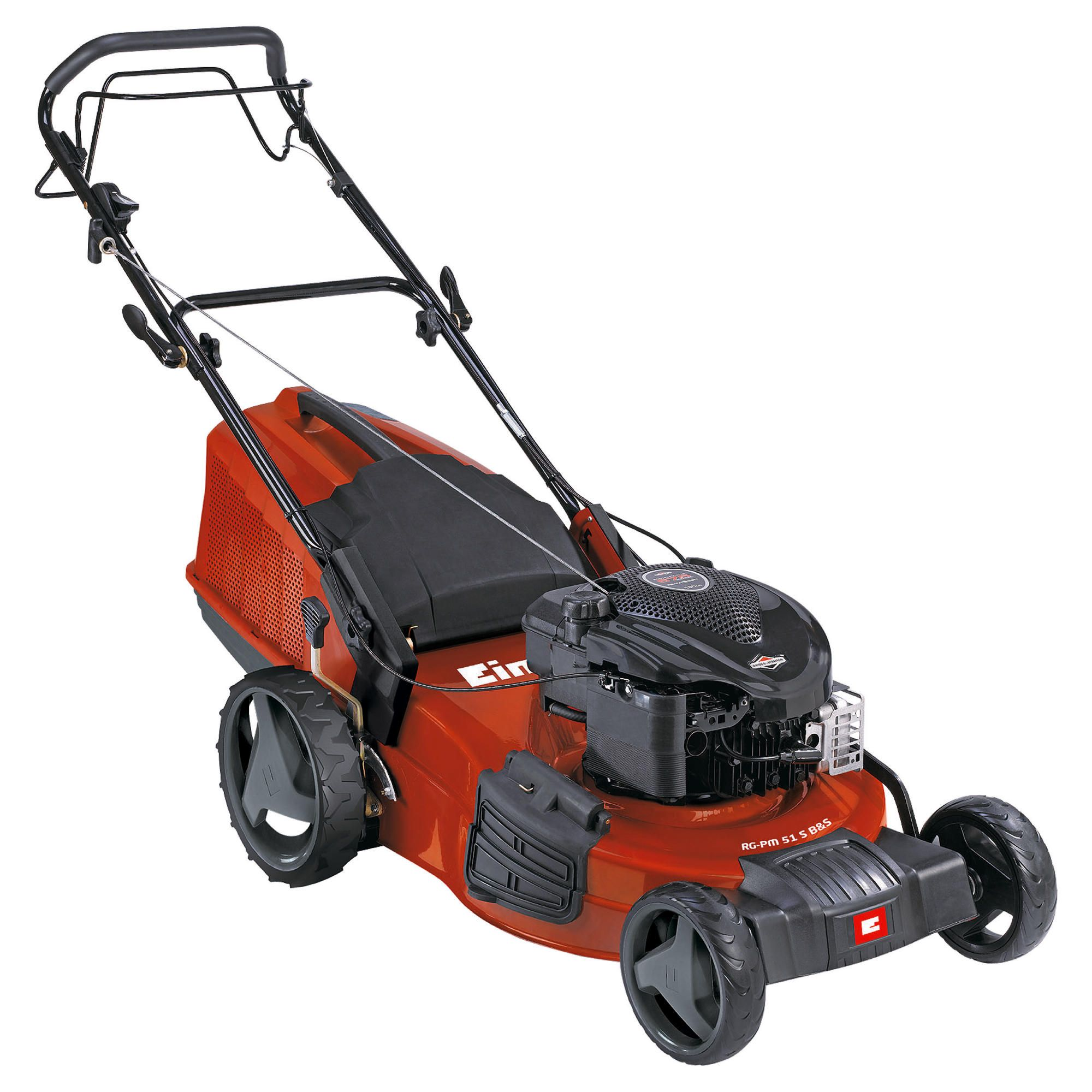 Einhell RG-PM 51s Self Propelled Lawnmower at Tesco Direct