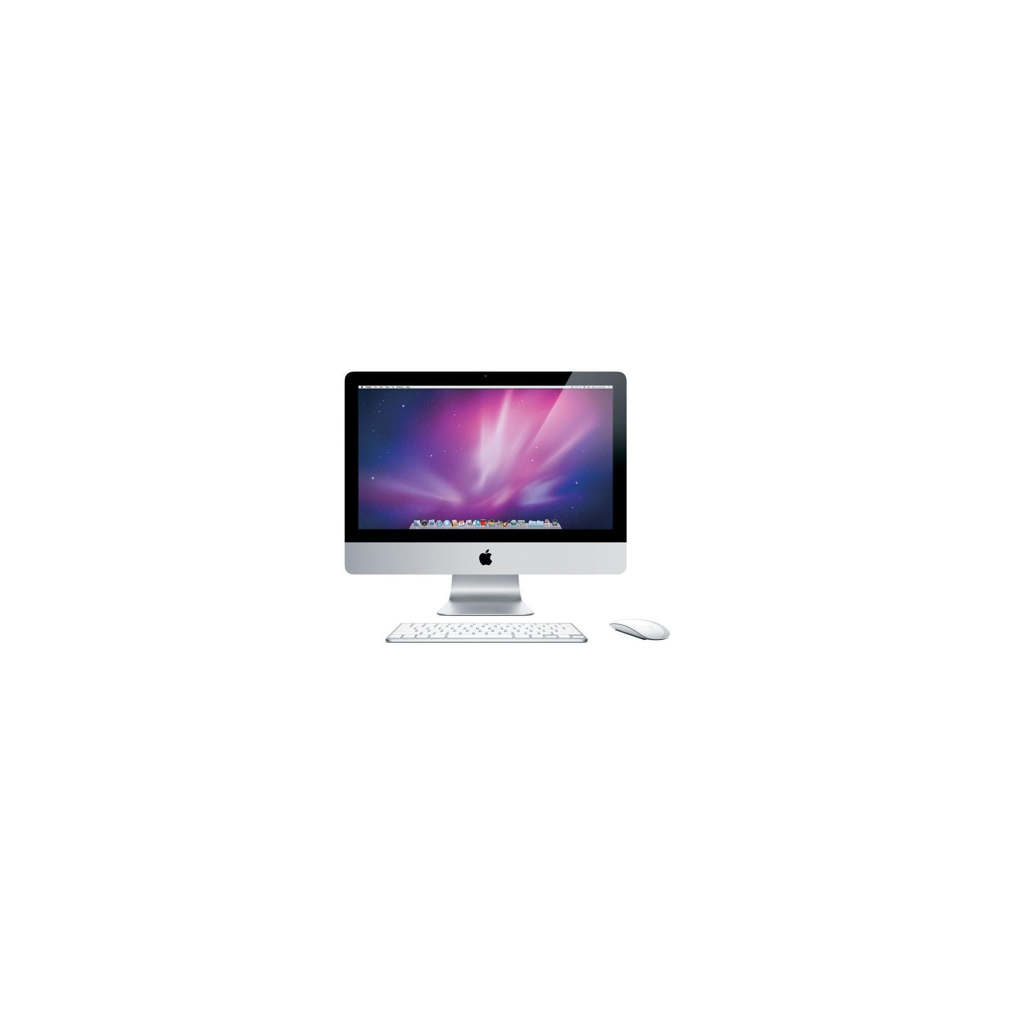 Apple iMac (27. 0 inch) All-in-One PC at Tesco Direct