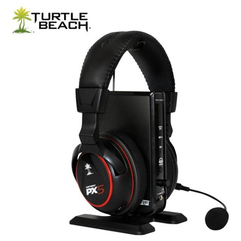 Turtle Beach Ear Force PX5