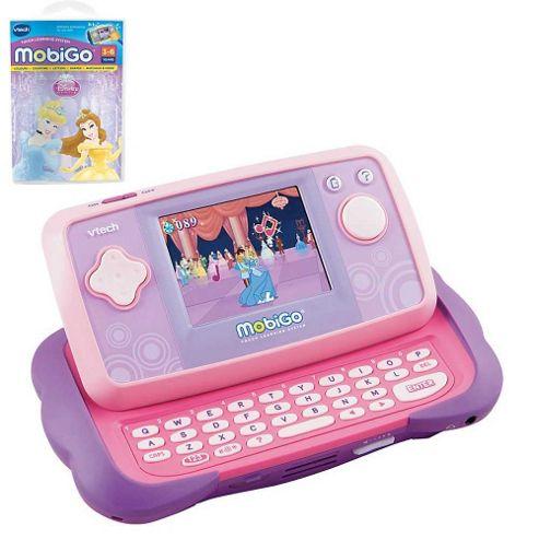 VTech MobiGo Pink