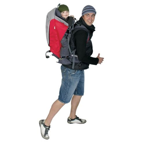 Phil & Teds Escape Baby Carrier Backpack