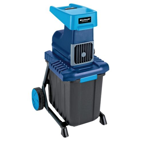 Einhell 2500w Silent Electric Garden Shredder