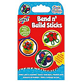 Galt Bend 'n' Build Sticks Activity Pack