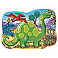 Orchard Toys Little Diplodocus Jigsaw Puzzle