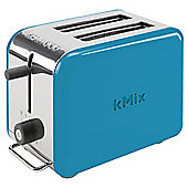 Kenwood TTM023 2 Slice Toaster - Blue