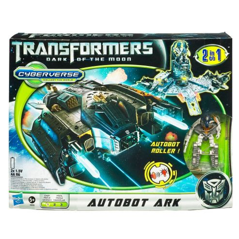 Transformers Dark of the Moon Autobot Ark