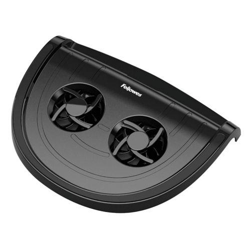 Fellowes Smart Suites Laptop Cool Pad Black