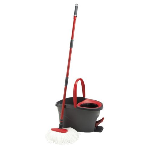 Vileda Easy Wring & Clean Mop & Bucket Kit