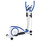Tesco Electromagnetic Cross Trainer