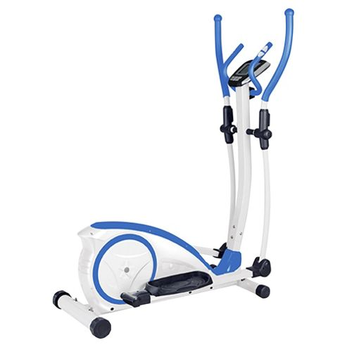 Electromagnetic Cross Trainer