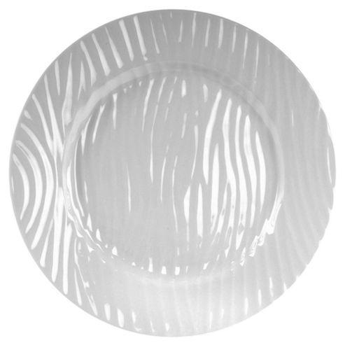 Sophie Conran White Oak Set of 4 22cm Side Plates