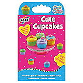 Galt Cute Cupcakes Activity Pack