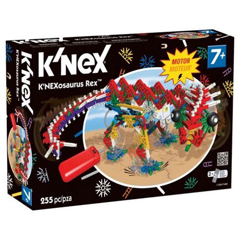 K'nex Classic K'nexasaurus Rex