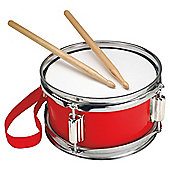 Bontempi Mdw22 Wooden Marching Drum