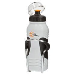 Via Velo Bottle and Cage