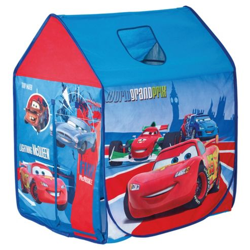 Disney Cars 2 Wendy House