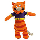 Latitude Enfant Sacha the Cat Soft Toy