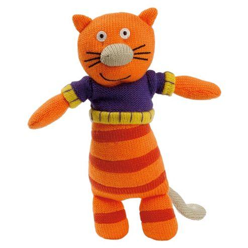 Latitude Enfant Sacha the Cat Soft Toy