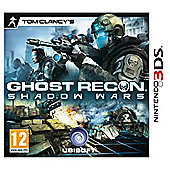 Ghost Recon - Shadow Wars