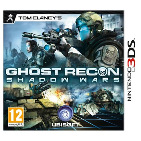 Ghost Recon - Shadow Wars